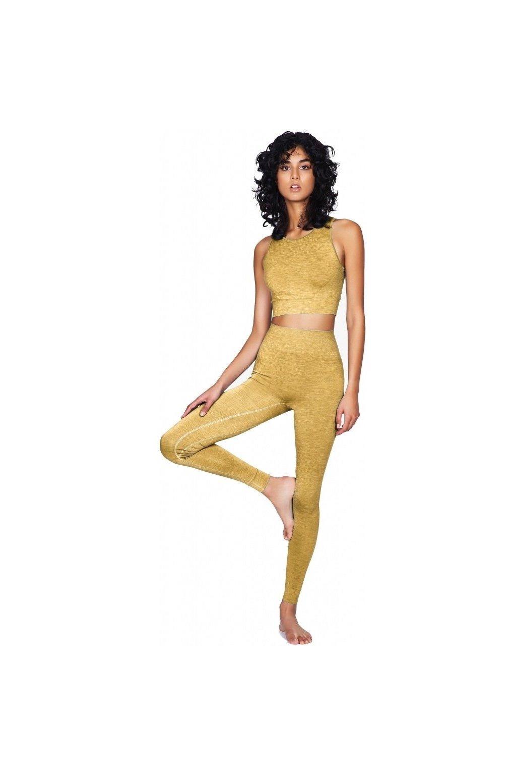 Seamless Leggings Seamless Leggings MY1003 Dandelion 11 1024x1024