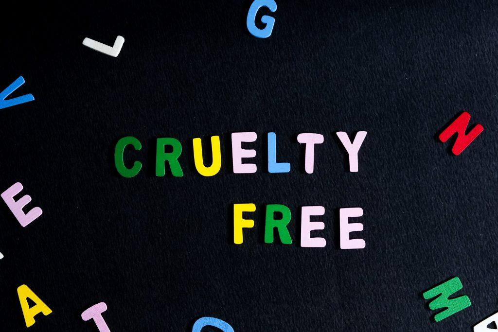 Cruelty Free kosmetika
