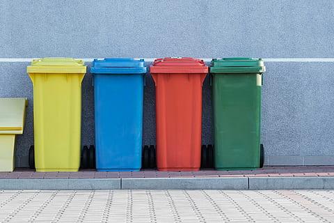 Kam putuje odpad z popelnice