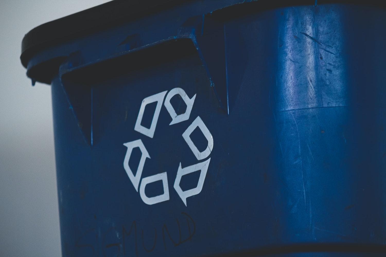 Recyklační značky