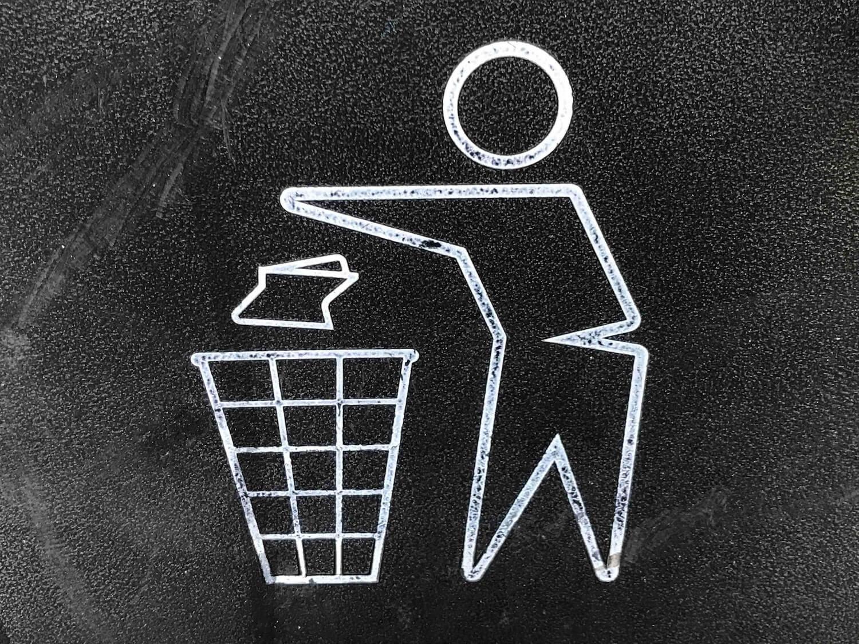 Třídění odpadu - co kam patří