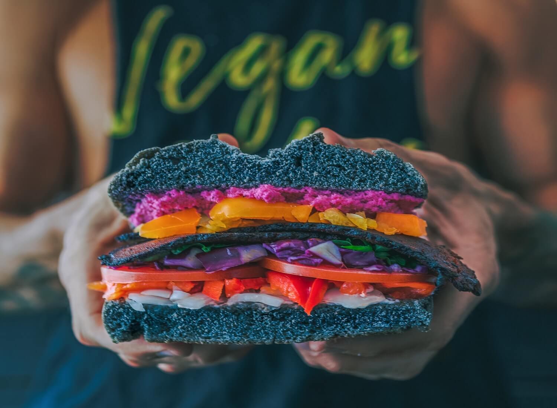 10 nejlepších blogů o veganství