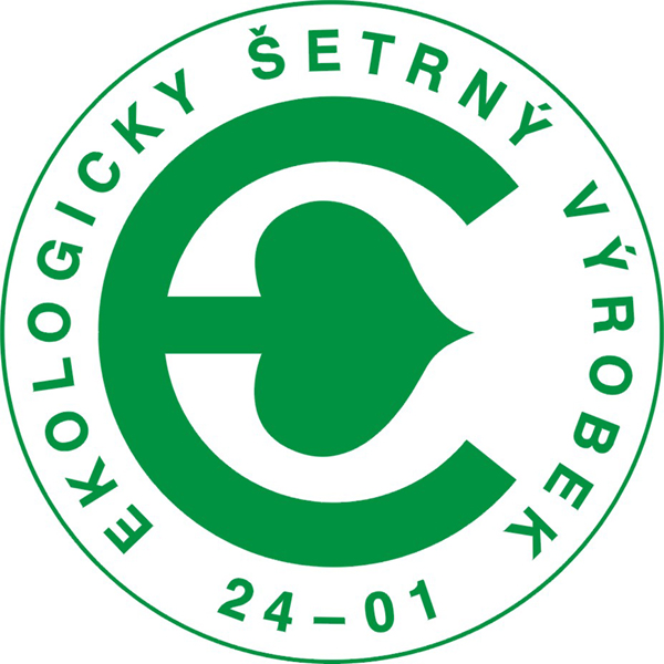 ekologicky-šetrný-výrobek-značka