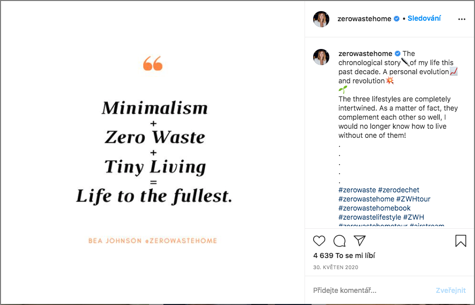 zero-waste-home-instagram-profil