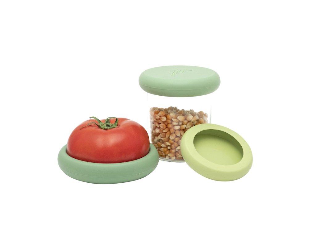 Food Huggers Soft Greens