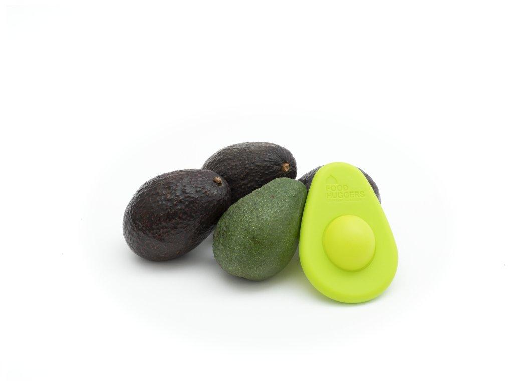 Food huggers single avocado