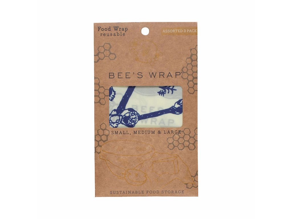 BB3003 BeesWrap BB3pack packaging