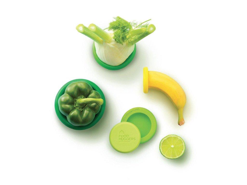 Food Huggers Fresh Greens 1