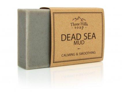Three Hills Soap přírodní mýdlo s bahnem Mrtvého moře