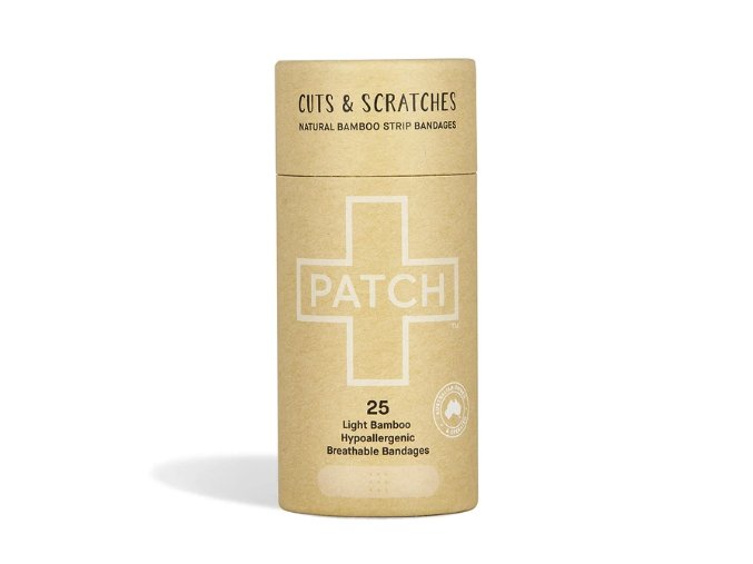 patch natural 1