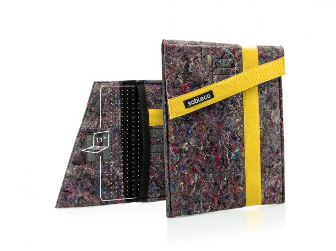 """Sobi.eco obal na notebook 11,6"""""""