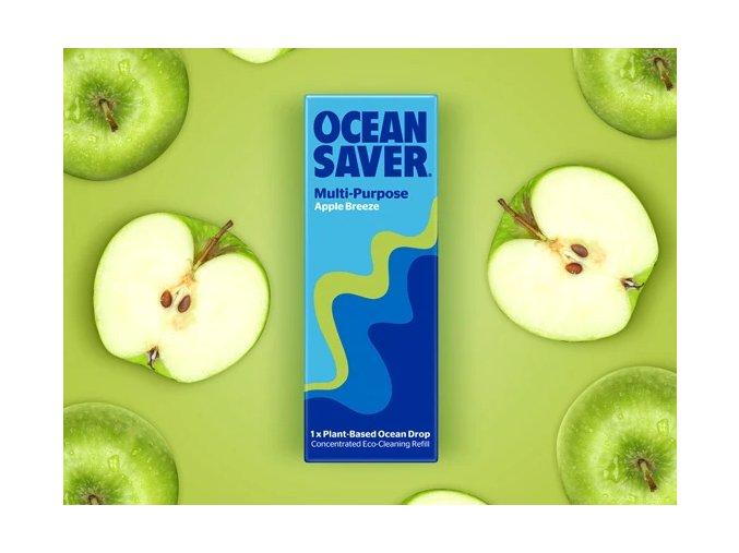 Ocean saver viceucelovy cistic jablko 1
