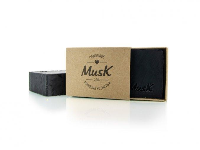 MusK Čierne zlato