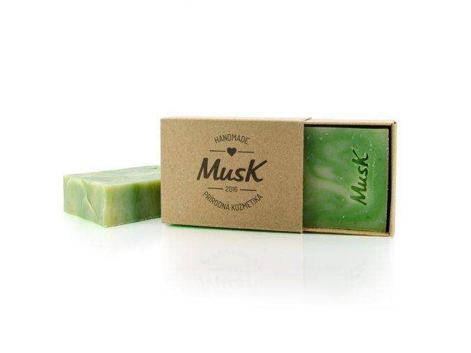 MusK Zelený háj