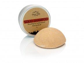 Three Hills Soap přírodní šampon šípek a cedrové dřevo před.psd