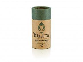 KU.TIS Přírodní deodorant Bergamot Šalvěj Vegan 55g