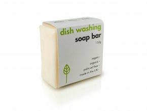 Dish washing soap bar