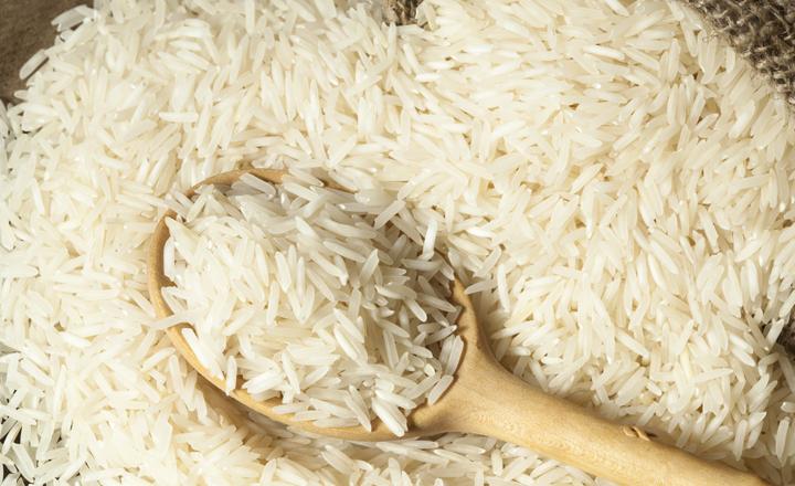 Dlouhozrnná rýže