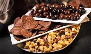 Čokoláda&Sušenky
