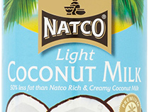 Natco Light Coconut Milk