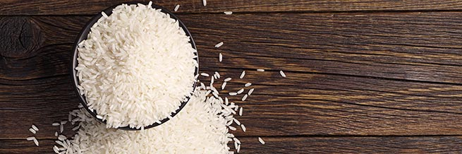 rýže-basmati