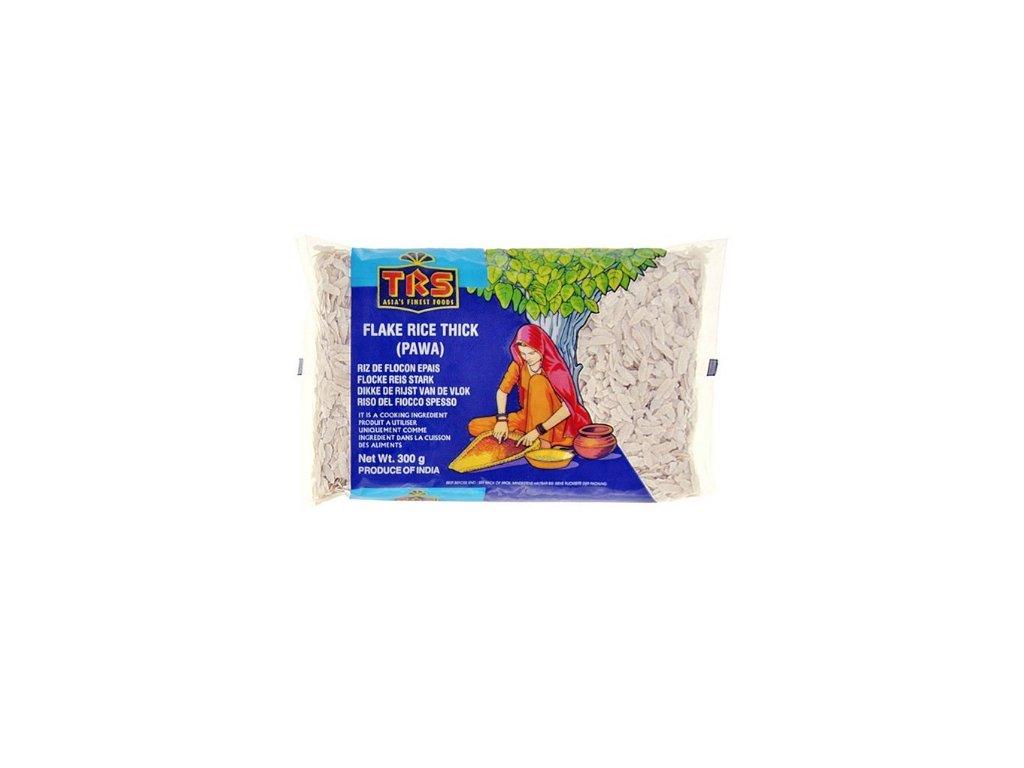 Trs Rýžové Vločky (Pawa) 300g