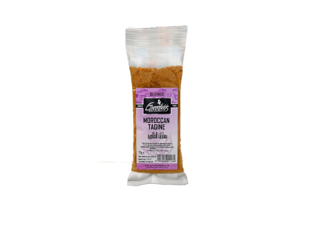 Greenfields Maroccan Tagine 75g
