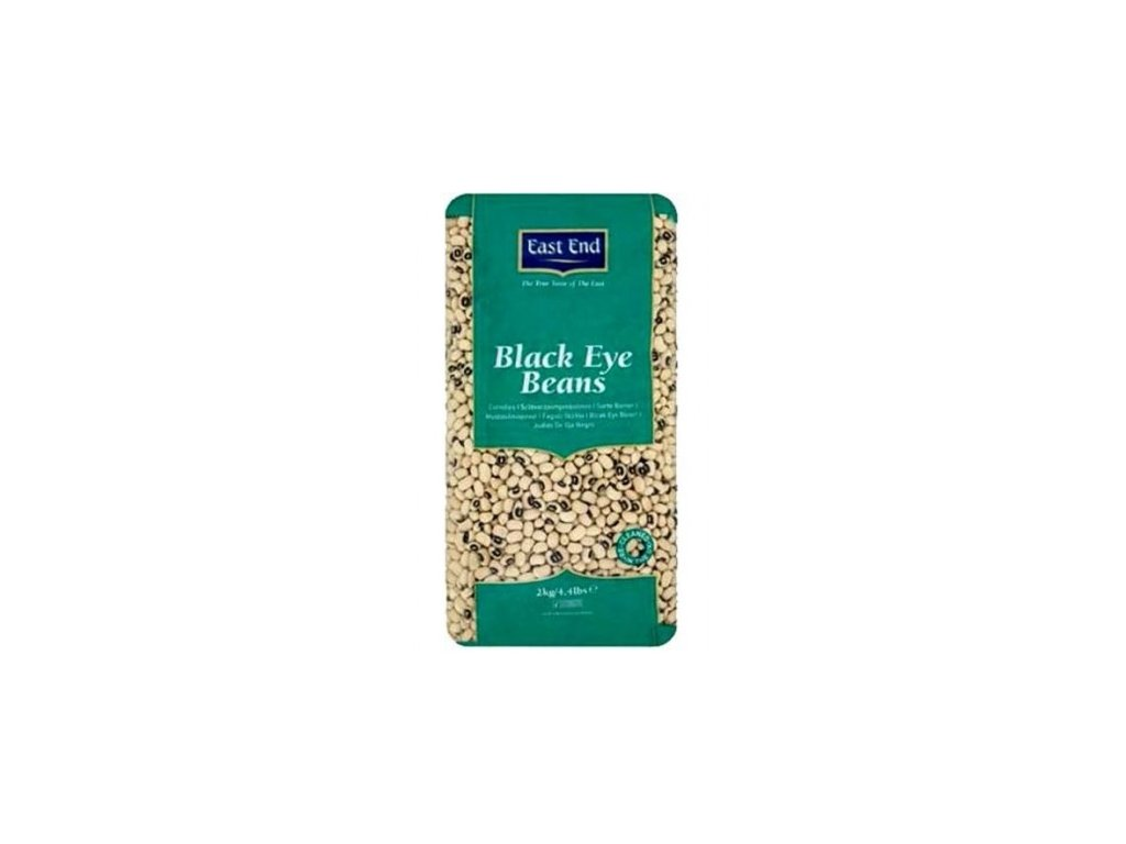East End Black Eye Beans 1Kg