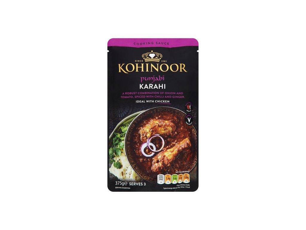 Kohinoor Kuřecí Karahi