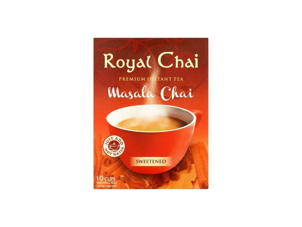 Royal Chai Masala Čaj