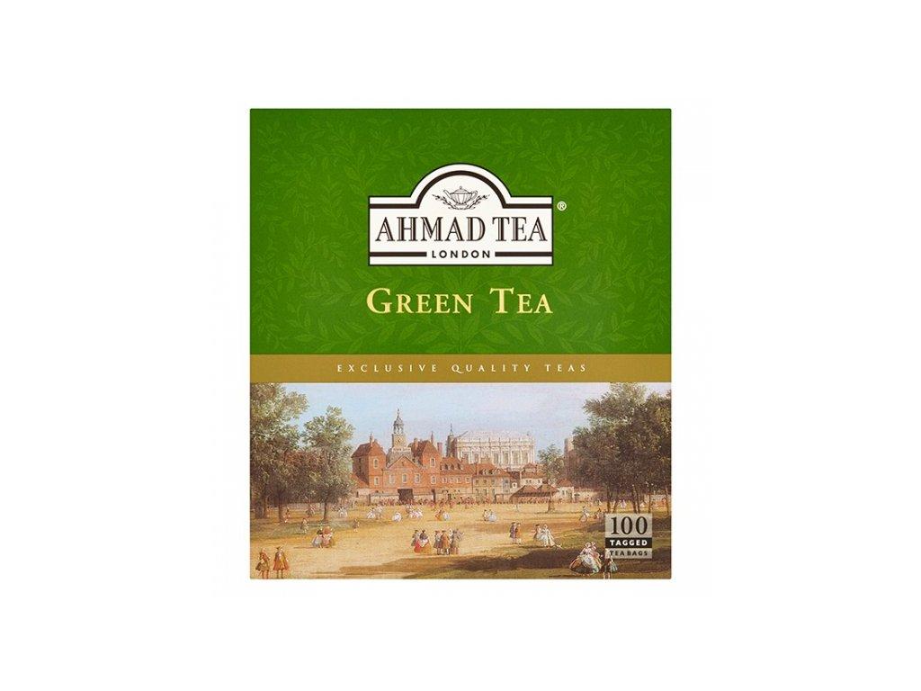 Ahmad Tea Zelený Čaj