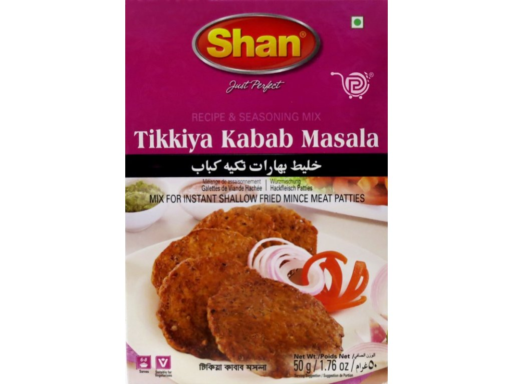 Shan Tikkiya Kabab Masala