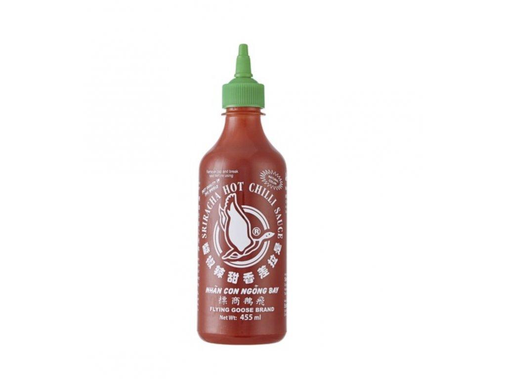 Flying Goose Sriracha Pálivá 455ml