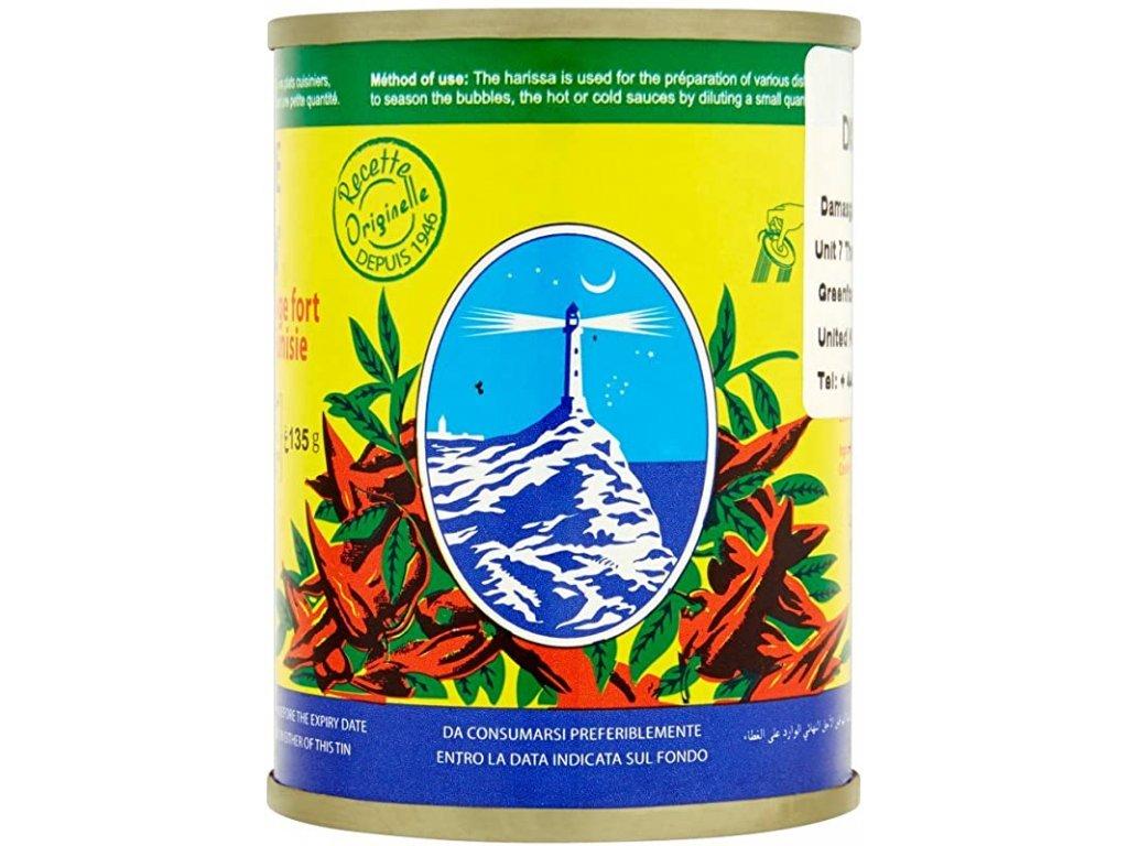 Chilli pasta Harissa 135g