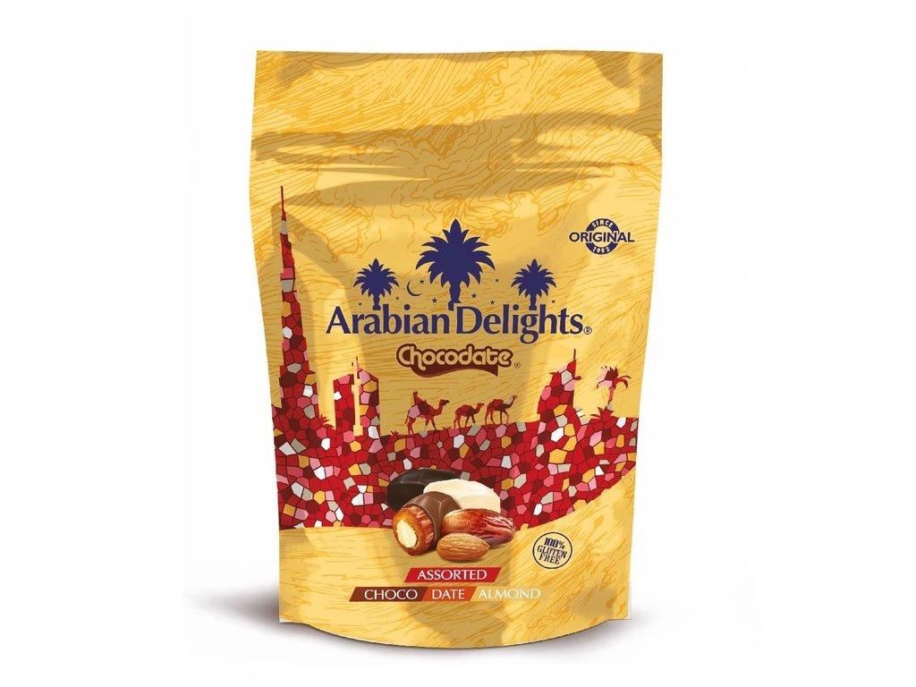 Arabian Delights Choco Date