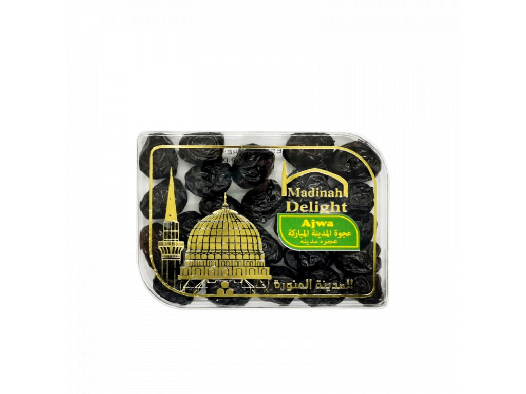 Madinah Delight Shalaby Datle