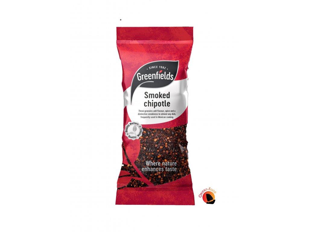 Smoked Chipotle