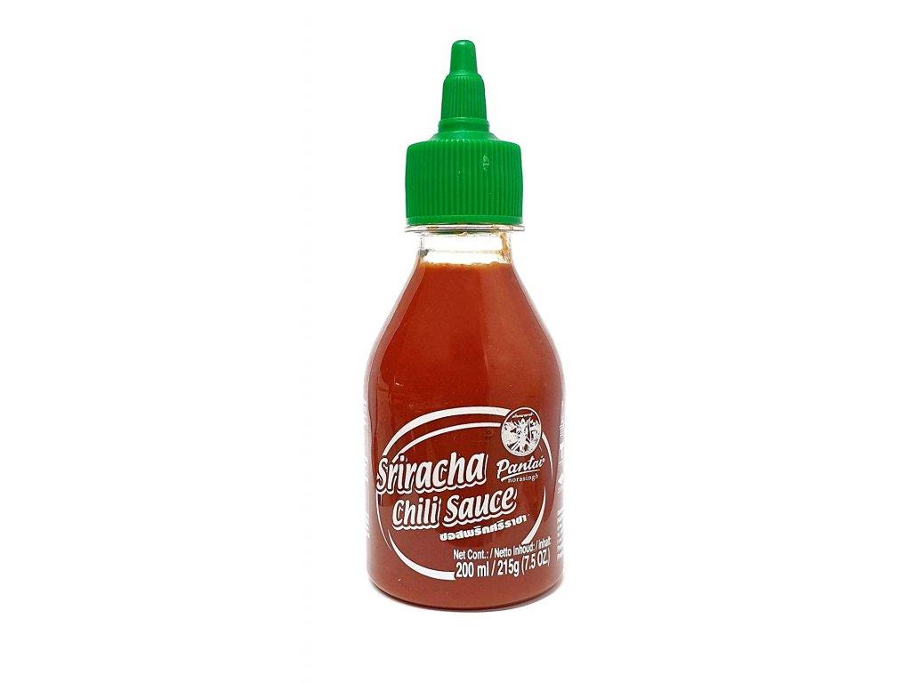 Pantai pálivá Sriracha 200ml