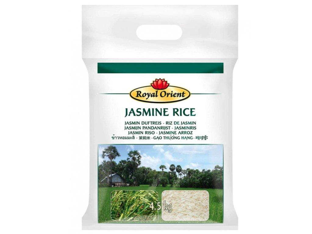 Royal Orient Thajská Jasmínová Rýže 4.5g