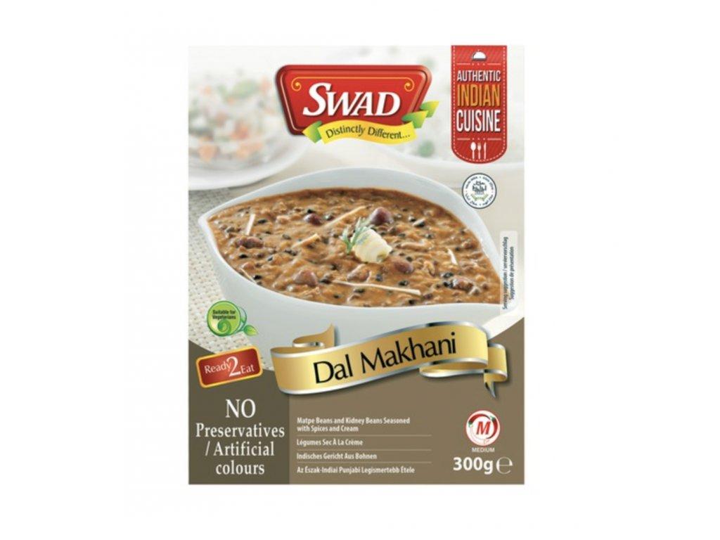 Swad Delhi Dal Makhani 300g