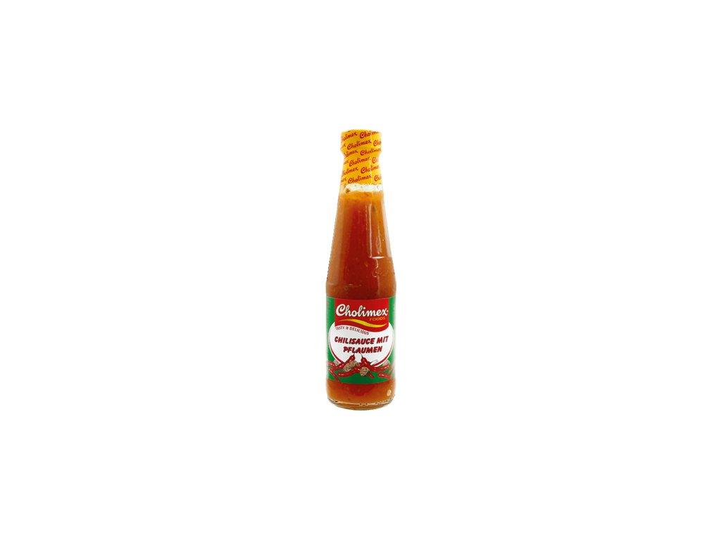 Cholimex švestková chilli omáčka 250Ml