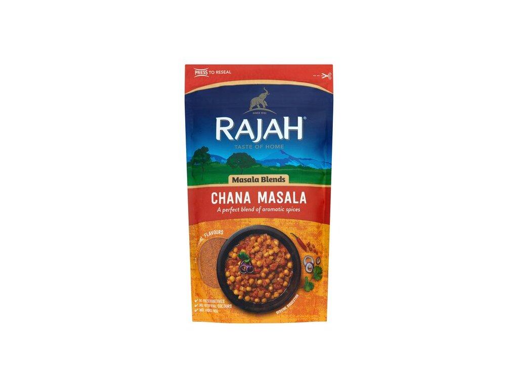 Rajah Směs na přípravu Cizrnového Kari