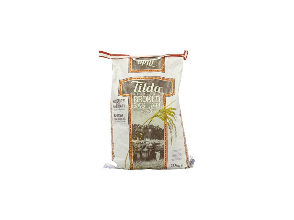 Tilda Lámaná Basmati Rýže 10kg