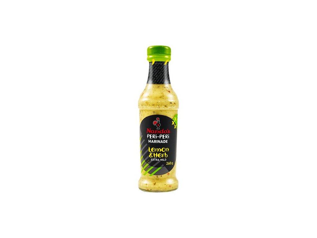 Nandos Lemon & Herb Marinade