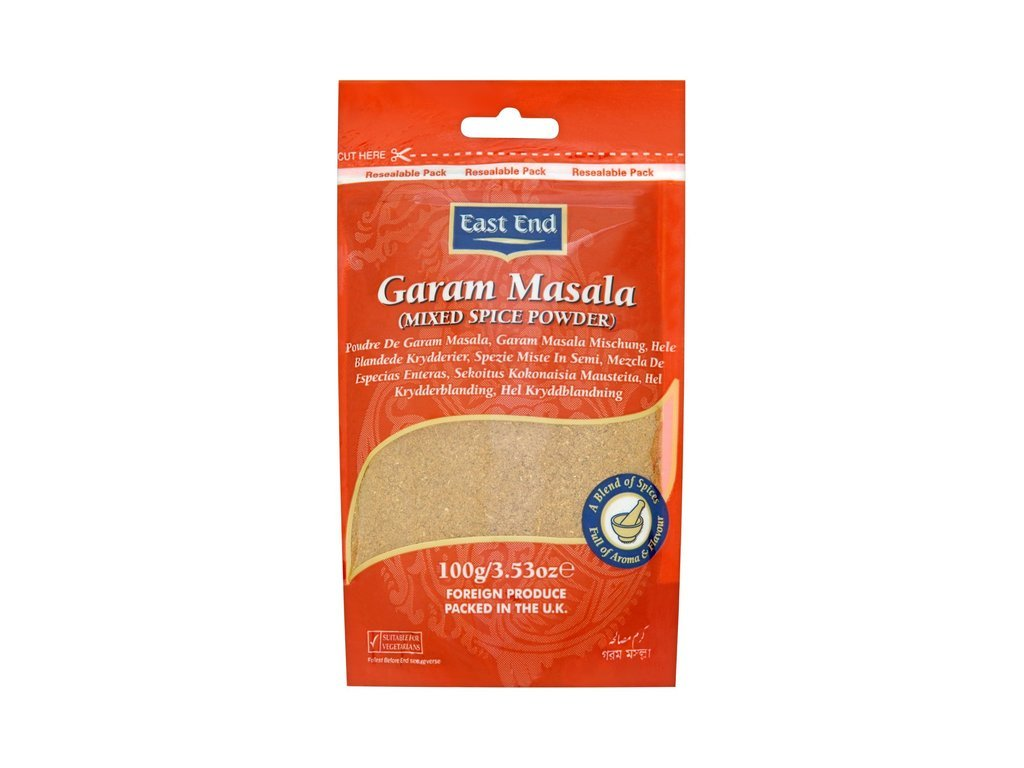 East End Garam Masala 100g