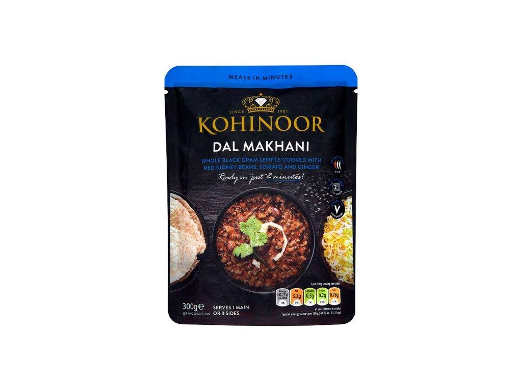Kohinoor Dal Makhani 300g