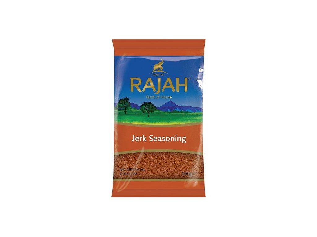 Rajah Jamajské koření 100g
