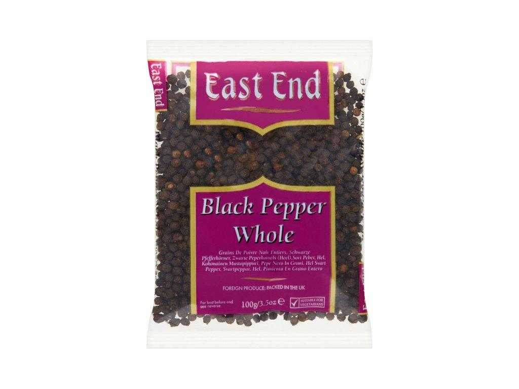 East End Černý pepř 100g