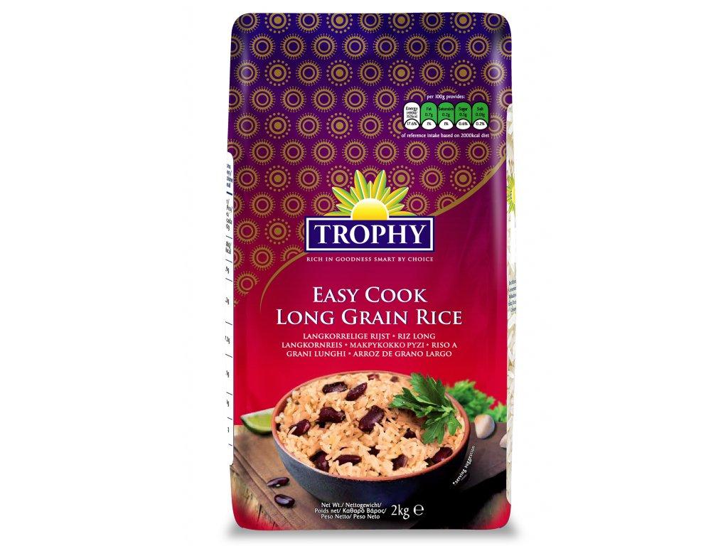 easy cook long grain