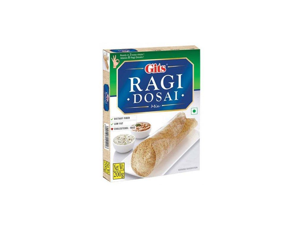 Gits Ragi Dosai Mix